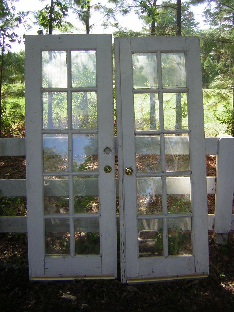 Old French Doors For Sale Submited Images Pic2Fly